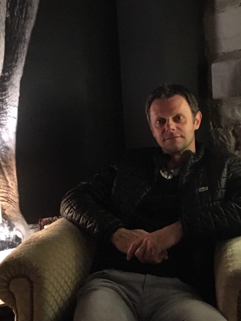 Aymeric Dechamps - Artiste plasticien