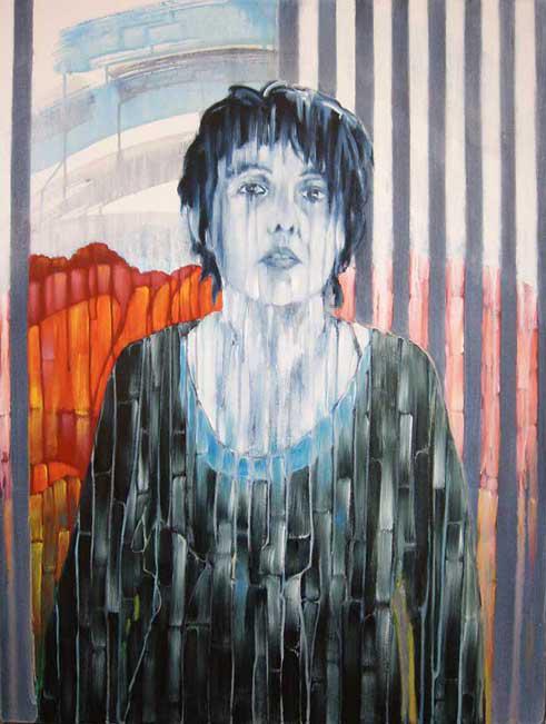 Aymeric Dechamps - Portrait