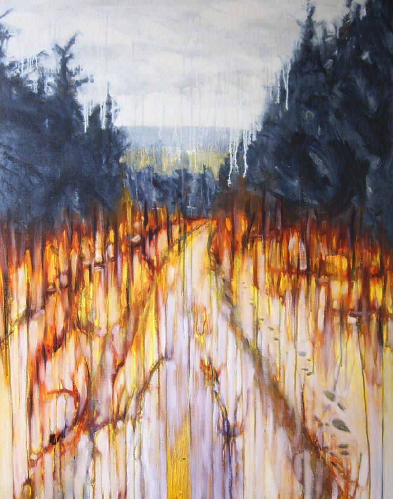 Aymeric Dechamps - Près d'Exbomont