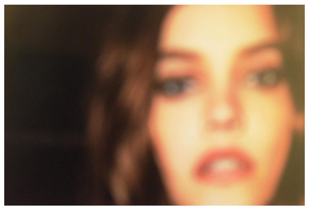 Eva Nebludo - Photo de Rebeca 2020 portrait